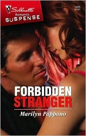 Forbidden Stranger (Calloway Brothers - Copper Lake  #2)