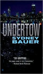 Undertow by Sydney Bauer