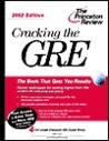 Cracking the GRE, 2002 Edition (Cracking the Gre)