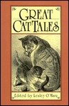 Great Cat Tales by Lesley O'Mara