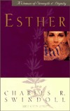 Esther by Charles R. Swindoll