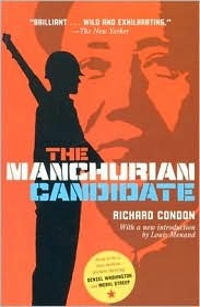 The Manchurian Canidate