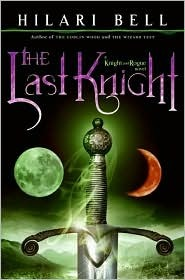 Book Review: The Last Knight