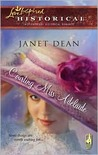 Courting Miss Adelaide (Noblesville, Indiana Series, Book 1) by Janet Dean
