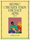 Helping Children Learn Language Arts