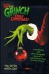 How the Grinch Stole Christmas! (Junior Novelization)