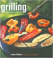Grilling by Louise Pickford
