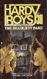 The Deadliest Dare (Hardy Boys: Casefiles, #30)