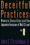 Deceitful Practices: Nomura Securities and the Japanese Invasion of Wall Street