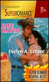Safe Haven by Evelyn A. Crowe