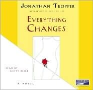 Everything Changes (Lib)(CD)