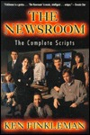 The Newsroom by Ken Finkleman