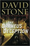 The Orpheus Deception (Agent Micah Dalton, #2)