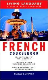French Coursebook by Liliane Lazar