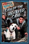 Case of the Unsolved Case by Alexander Steele