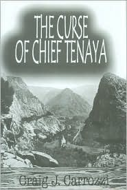 The Curse of Chief Tenaya