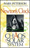 Newton's Clock by Ivars Peterson