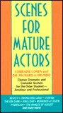 Scenes for Mature Actors