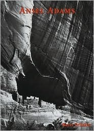 Ansel Adams by Barry Pritzker