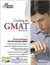 Cracking the GMAT with DVD, 2008 Edition (Graduate Test Prep)