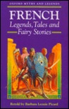 French Legends, Tales and Fairy Stories