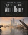 Twentieth Century World History