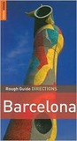 Rough Guides Barcelona Directions