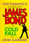 Cold Fall (John Gardner's Bond, #16)