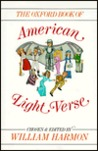 The Oxford Book Of American Light Verse