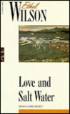Love and Salt Water (New Canadian Library)