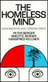 Homeless Mind: Modernization and Consciousness