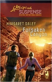 Forsaken Canyon (Heart of the Amazon Series #3) by Margaret Daley