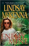 Enemy Mine (Morgan's Mercenaries, #29)