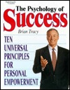 The Psychology of Success by Brian Tracy
