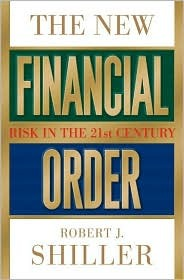 The New Financial Order by Robert J. Shiller