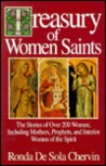 Treasury of Women Saints