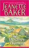 The Delaney Woman by Jeanette Baker