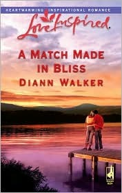 A Match Made in Bliss (Bliss Village Series #1) by Diann Walker