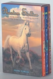 Phantom Stallion Box Set