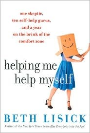 Helping Me Help Myself by Beth Lisick