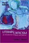 Literary Criticism: An Introduction to Theory and Practice
