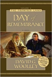 Day of Remembrance by David G. Woolley