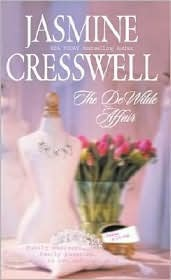 The Dewilde Affair by Jasmine Cresswell