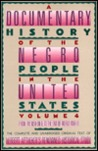 A Documentary History Of The Negro People In The United States Volume 4: 1933-1945