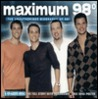 Maximum 98 Degrees: The Unauthorised Biography of 98 Degrees
