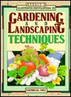 Rodale's Illustrated Encyclopedia of Gardening and Landscapin... by Rodale Press