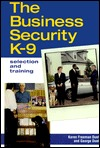 The Business Security K-9 by Karen Freeman Duet