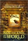 Not the End of the World (Costa Children's Book Award (Awards))