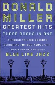 Donald Miller Greatest Hits by Donald Miller