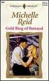 Gold Ring of Betrayal